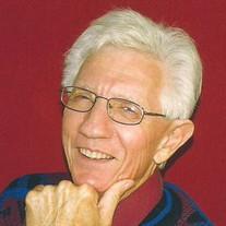 Mr.  Vernon Edwin Sigmon