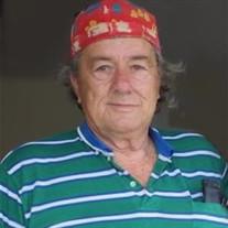 David Mack Hibler, Sr.