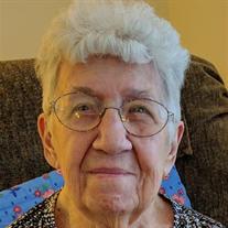 Pauline Marie Mason