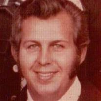 Charles Maxie Davis Sr.