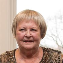 Joan Mary Wercheik