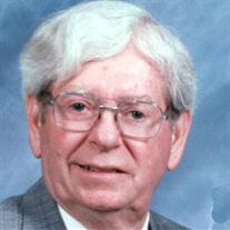 Rev. Thurman O. Benson Jr.