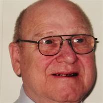James (Jim) Albert Lewis