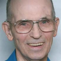 Paul Douglas Embry