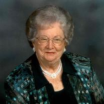 Billie June Biehle