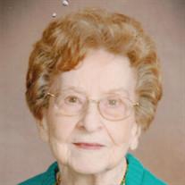 Eloise Irma Gulick
