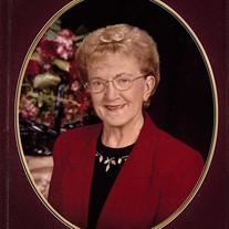 Mary F. Rippee