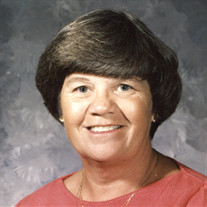 Sylvia Vaughn