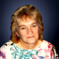 "Jacqueline ""Jackie""  E. Townsend"