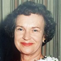 Elizabeth Ann Corbett