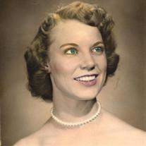 Mrs.  Merrilyn  Gregors Hall