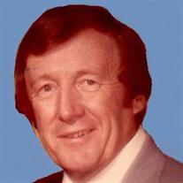 Clifford Schott