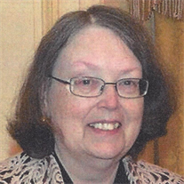 Pamela McCullough McEwen