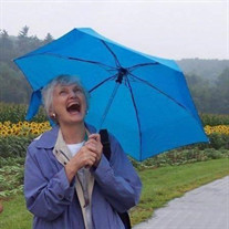 Linda Lou LaVigne