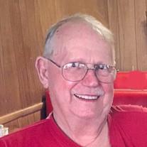 Walter W. Harris