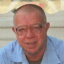 Donald R. Hirkaler