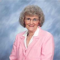 Shirley A. Fessler
