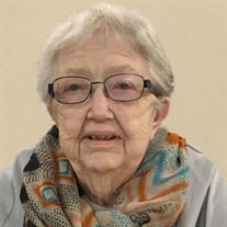 """Gladys """"Pauline"""" Pearce"""