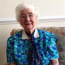 Cynthia Marguerite Boyd