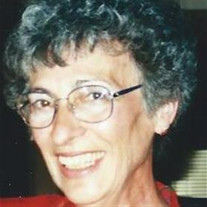Marietta Monge Felice