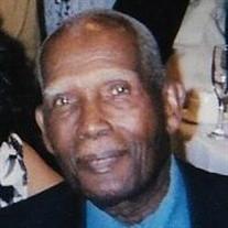 Joseph Morris