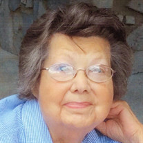 Gloria Jean Tackett
