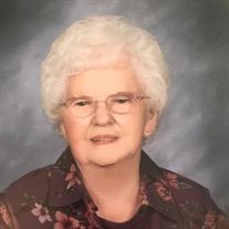 Ellen Sears Nottingham