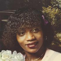 Mrs. Paulette Yvonne  Baker