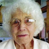 June Dorton
