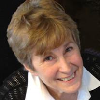 Judith Martha Soghigian
