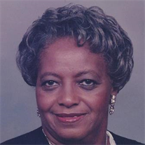 Mable Carnell Kizzie