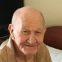 Walter Henry Martin Van Zandt Jr.
