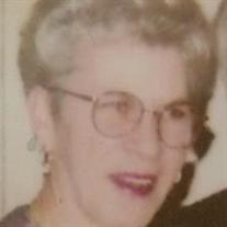 Harriet M. Bush-Bard
