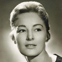 Shirley Ann Voyer