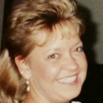 Marcella Lynn Mitchell