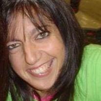 Melissa Diane Lucas