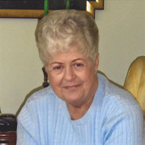 Jeannine Marie Green