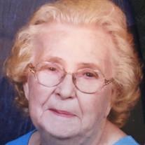 Wilma  F. Crouse