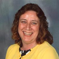 Mary Elizabeth Sipley Morgan