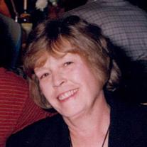 Eileen Burkhart