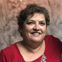 Alma  Leticia Garza