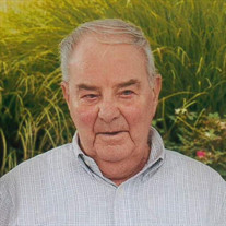 Walter A. Scott Jr.
