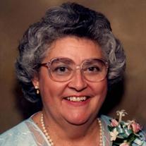 Luella Irma Dusterhoft