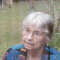 Florence O. Hogue