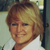 Jane Evelyn Wisdom