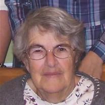 Sandra Kay Clarke
