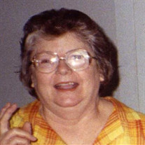 Mrs. Betty J. Clay