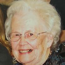 Isabelle S. Benjamin