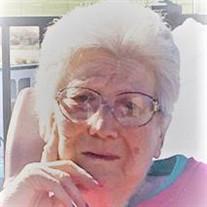 Martha Jane Burke