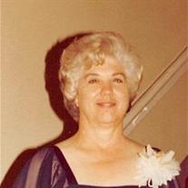 Kathleen Ivy Keyes